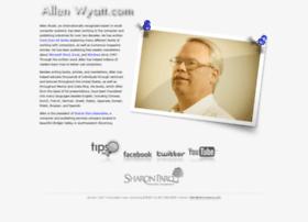 allenwyatt.com