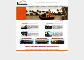 alleppeyhouseboats.com