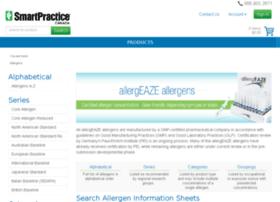 allergeaze.com