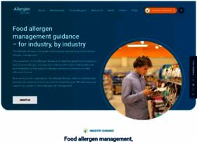 allergenbureau.net