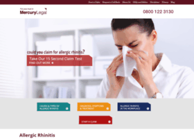 allergic-rhinitis.net