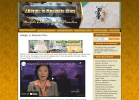 allergictomosquitobites.com