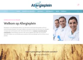 allergieplein.nl
