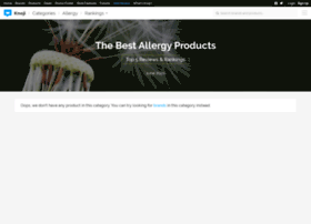 allergies.knoji.com