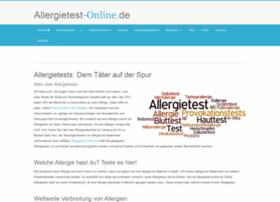 allergietest-online.de