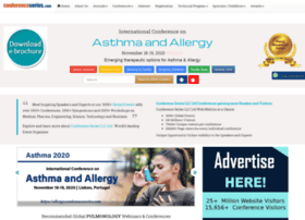 allergy.conferenceseries.com
