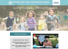 allergyfoundation.ca