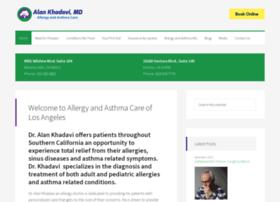allergylosangeles.com