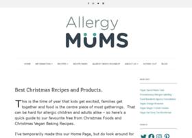 allergymums.co.uk