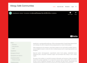 allergysafecommunities.ca