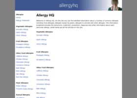 allergysymptomsx.com