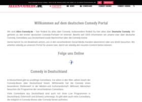 alles-comedy.de