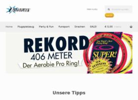 allesfliegt.com