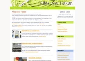 allesoverhaken.nl