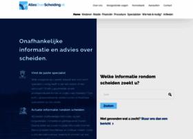 allesoverscheiding.nl