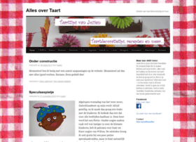 allesovertaart.nl