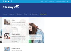 allessays.co.uk