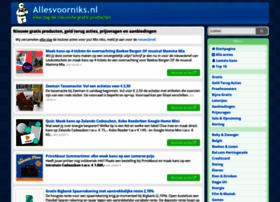 allesvoorniks.nl