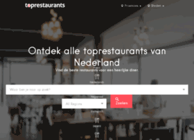 alletoprestaurants.nl