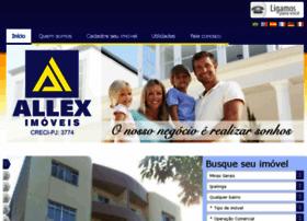 alleximoveis.com.br