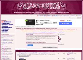 allezunion.com