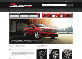 allfactorywheels.com