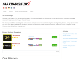 allfinancetips.com