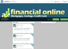 allfinancial.logicnation.com