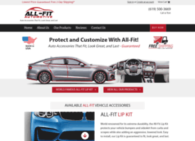 allfitautomotive.com