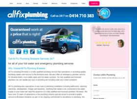 allfixplumbing.com.au