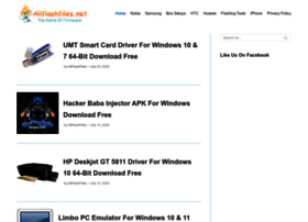 allflashfiles.net