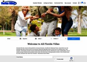 allfloridavillas.com