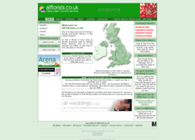 allflorists.co.uk