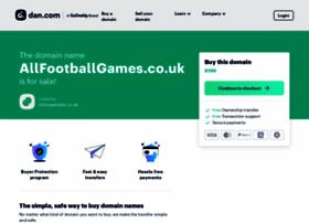 allfootballgames.co.uk
