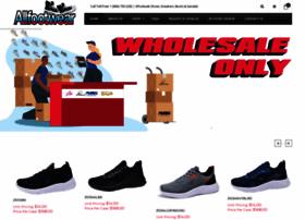 allfootwear.com
