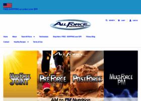 allforcenutrition.com