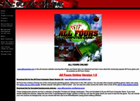 allfoursonline.com