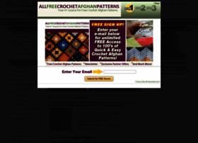 allfreecrochetafghanpatterns.com