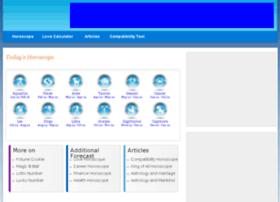 allfreehoroscope.com