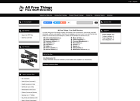 allfreethings.com