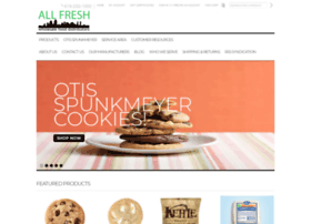 allfreshproducts.com
