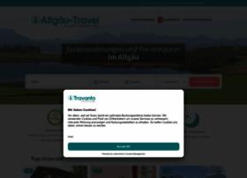 allgaeu-travel.com