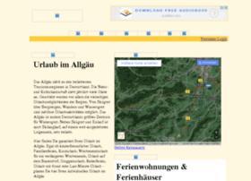 allgaeu.endlichferien.com