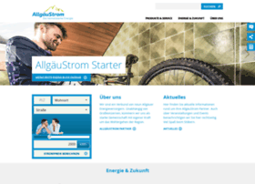 allgaeustrom.de