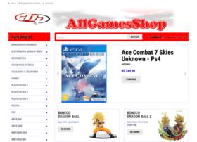 allgamesshop.com.br