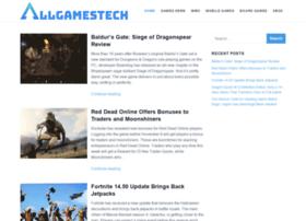allgamestech.com