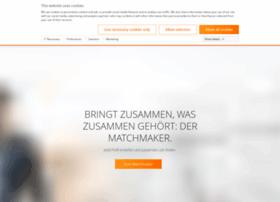 allgeier-experts.com