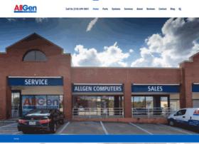 allgen.com