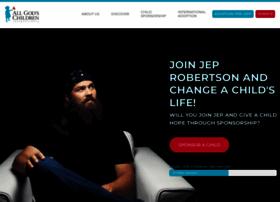 allgodschildren.org