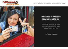 allgooddrivers.com